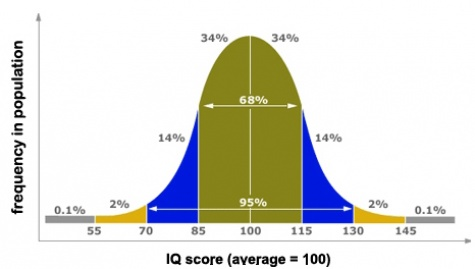 iq intelligent quotient An intelligence quotient (iq) is a total score derived from several standardized tests designed to assess human intelligence the abbreviation iq was coined by the.
