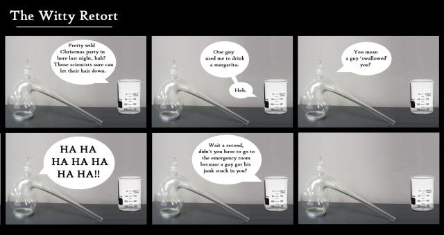 the witty retort #26