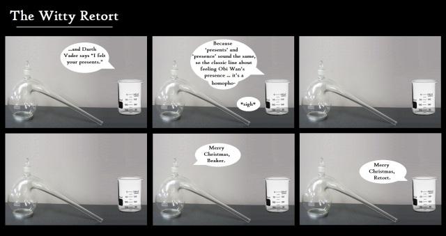 the witty retort #27