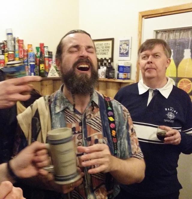 The Pas at bar, 3