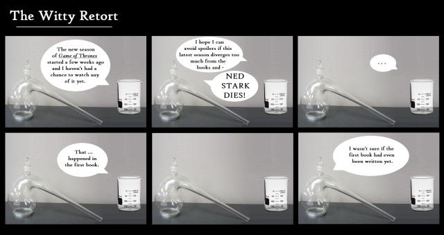 the witty retort #28