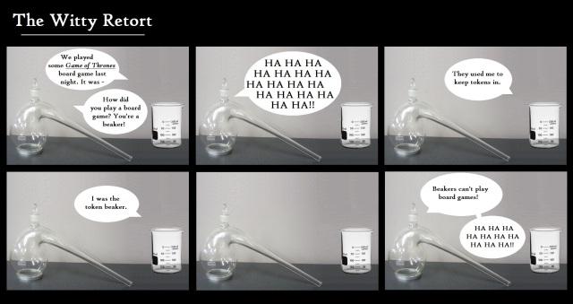 the witty retort #30