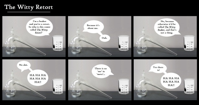 the witty retort #35