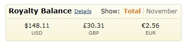 Mmm ... cash.