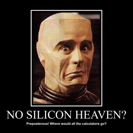 silicon-heaven